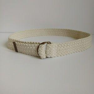 TOMMY HILFIGER | Braided Belt